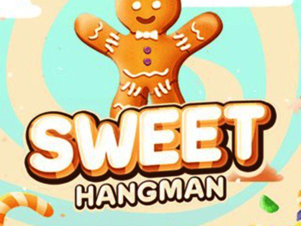 Bild zu Denken-Spiel Sweet Hangman