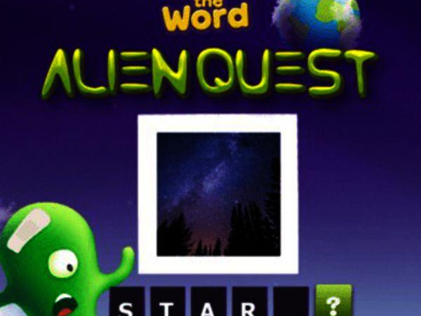 Bild zu Neu-Spiel Alien Quest