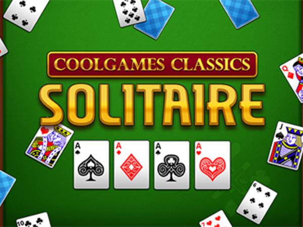 Bild zu HTML5-Spiel Classic Solitaire