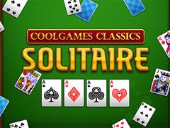 Classic Solitaire spielen