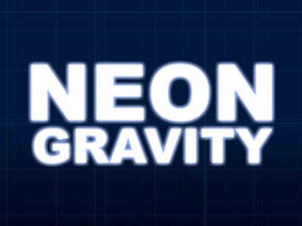 Bild zu Geschick-Spiel Neon Gravity