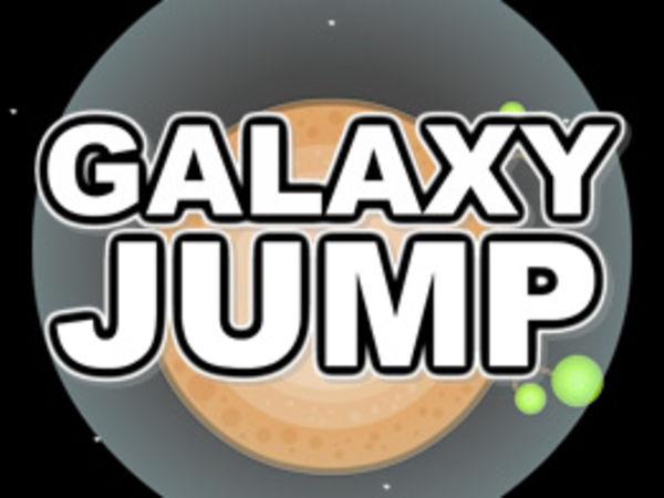 Bild zu Geschick-Spiel Galaxy Jump