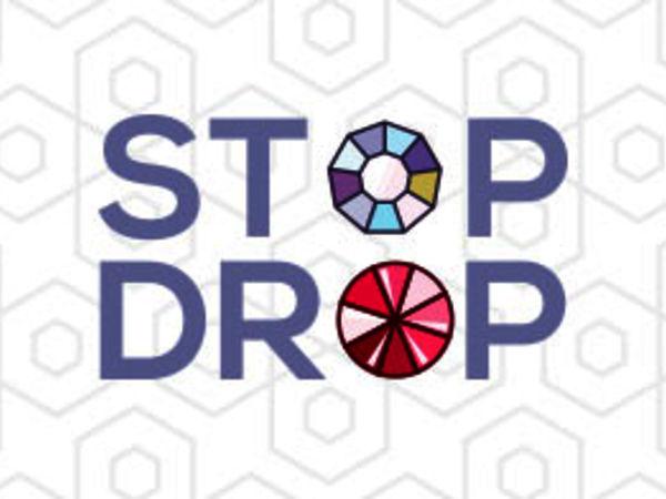 Bild zu Denken-Spiel Stop Drop