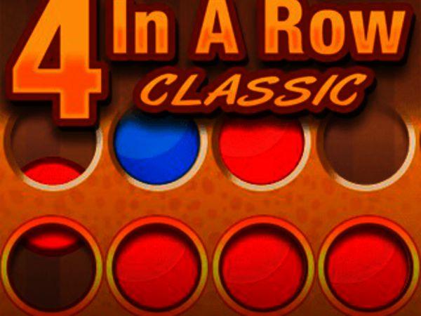 Bild zu Denken-Spiel 4 In A Row