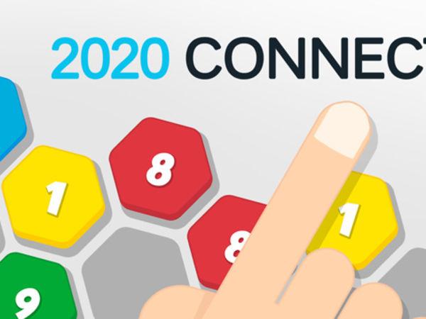 Bild zu Denken-Spiel 2020 Connect