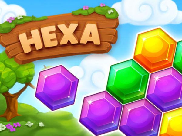 Bild zu Denken-Spiel Hexa Fever Summer
