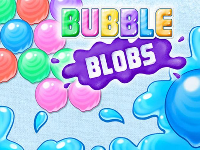 bubble blobs kostenlos online spielen auf geschicklichkeitsspiele. Black Bedroom Furniture Sets. Home Design Ideas