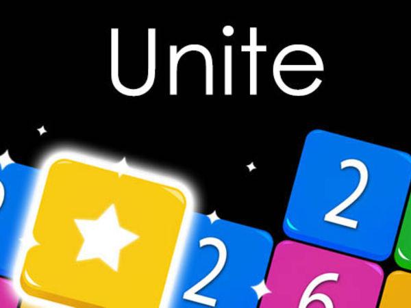 Bild zu Denken-Spiel Unite