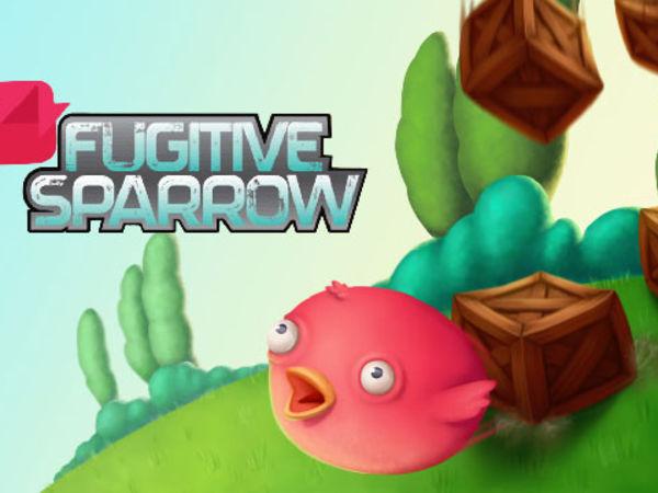 Bild zu Klassiker-Spiel Fugitive Sparrow