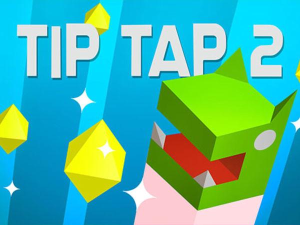Bild zu Action-Spiel Tip Tap 2
