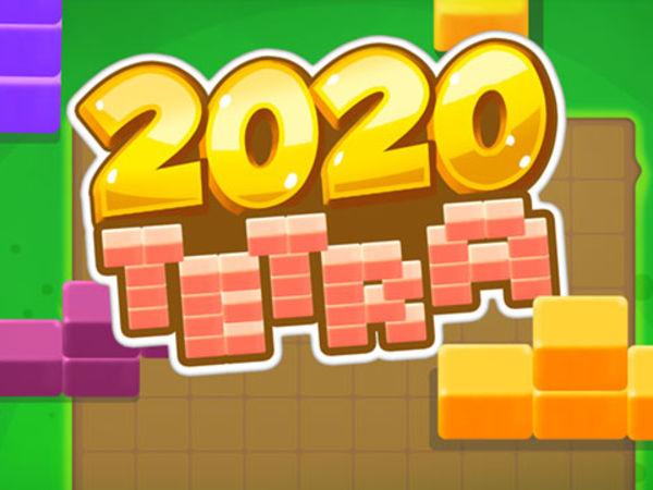 Bild zu Klassiker-Spiel 2020! Tetra