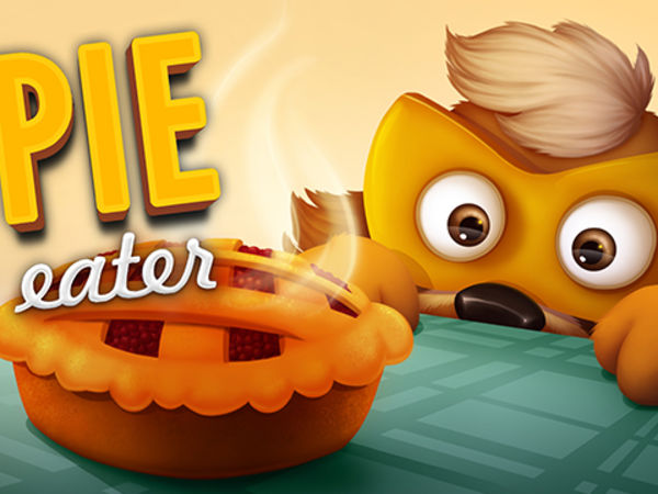 Bild zu Denken-Spiel Pie Eater