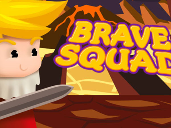 Bild zu Action-Spiel Brave Squad