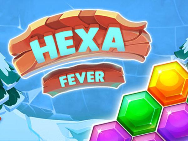 Bild zu Denken-Spiel Hexa Fever