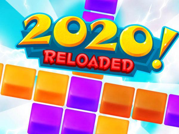 Bild zu Strategie-Spiel 2020 Reloaded