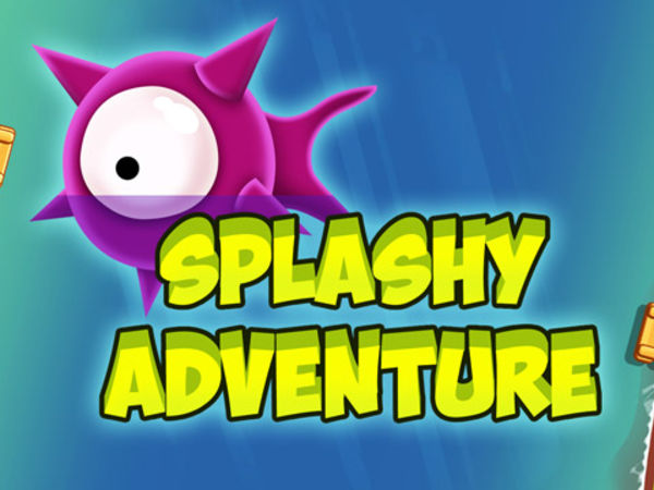 Bild zu Denken-Spiel Splashy Adventure