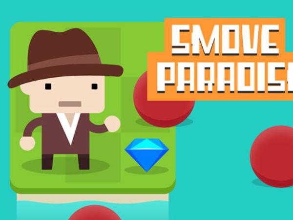 Bild zu Action-Spiel Smove Paradise