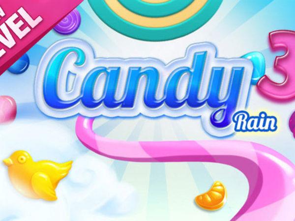 Bild zu Denken-Spiel Candy Rain 3