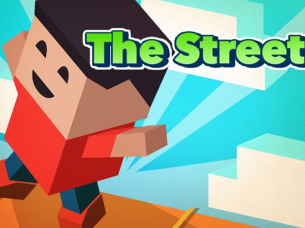 Bild zu Action-Spiel The Street