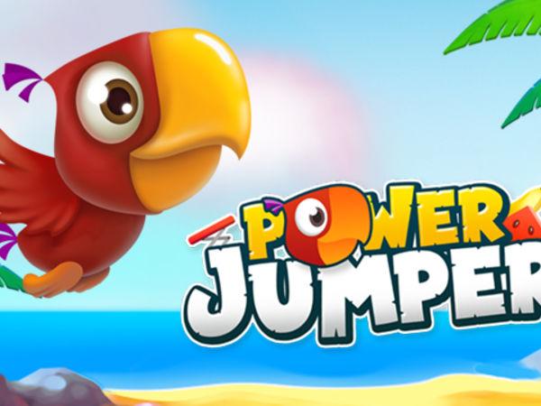 Bild zu Denken-Spiel Power Jumper