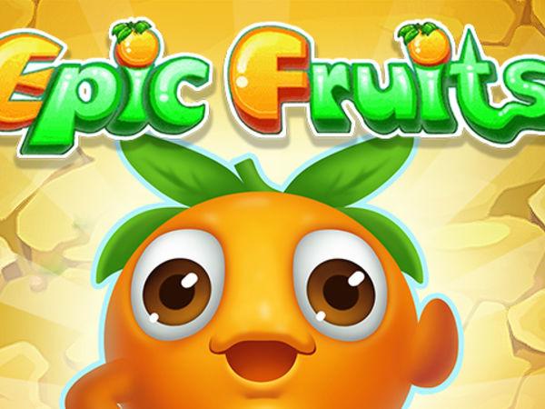 Bild zu Strategie-Spiel Epic Fruits