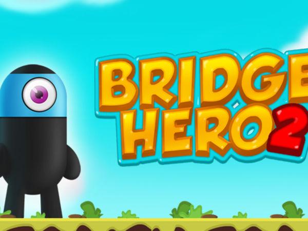 Bild zu Geschick-Spiel Bridge Hero 2