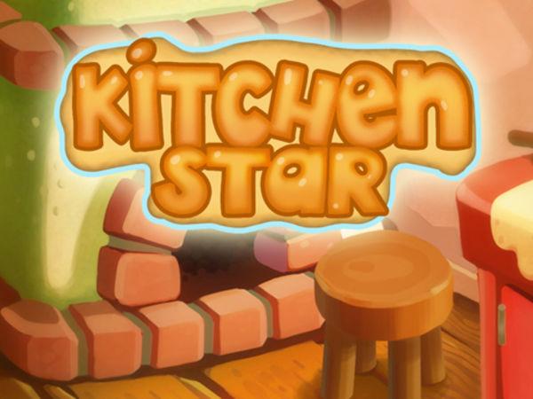 Bild zu Mädchen-Spiel Kitchen Star