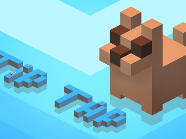 Bild zu Geschick-Spiel Tip Tap
