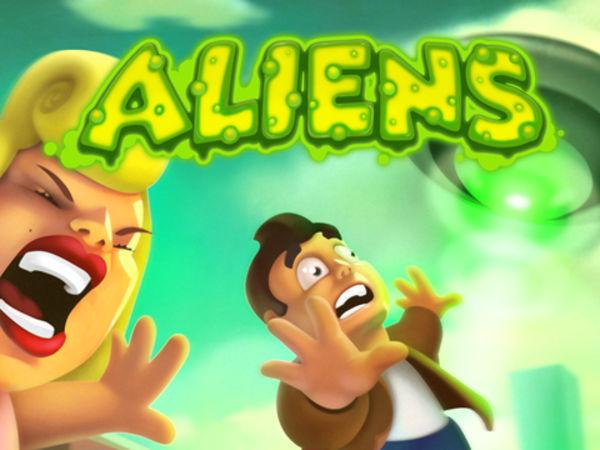 Bild zu Neu-Spiel Aliens