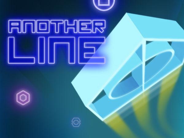 Bild zu Geschick-Spiel Another Line