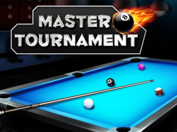 Bild zu Geschick-Spiel Master Tournament