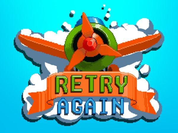 Bild zu Denken-Spiel Retry Again