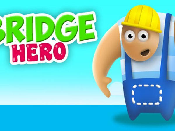 Bild zu Denken-Spiel Bridge Hero