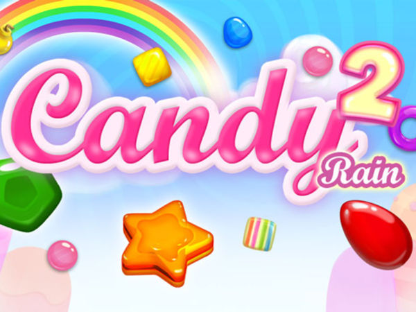 Bild zu Klassiker-Spiel Candy Rain 2