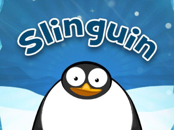 Bild zu Action-Spiel Slinguin