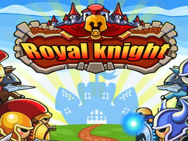 Bild zu Strategie-Spiel Royal Knight