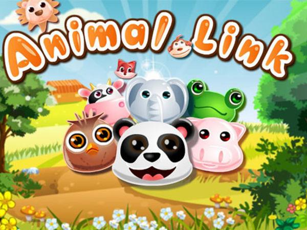 Bild zu Karten & Brett-Spiel Animal Link