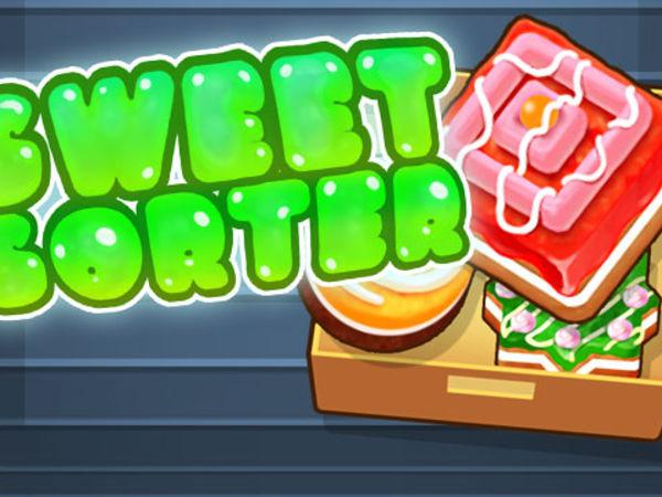 Bild zu Action-Spiel Sweet Sorter