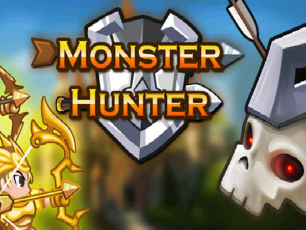 Bild zu Strategie-Spiel Monster Hunter