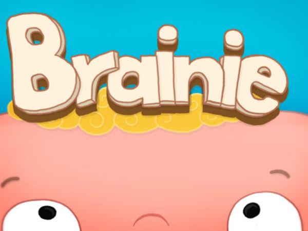 Bild zu Denken-Spiel Brainie