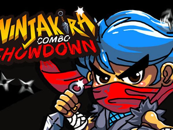 Bild zu Geschick-Spiel Ninjakira
