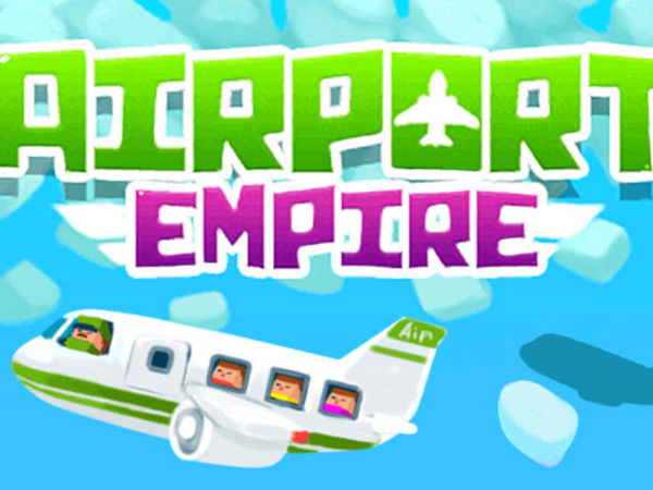 Bild zu Geschick-Spiel Airport Empire