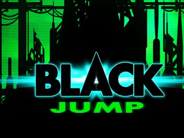 Bild zu Geschick-Spiel Black Jump