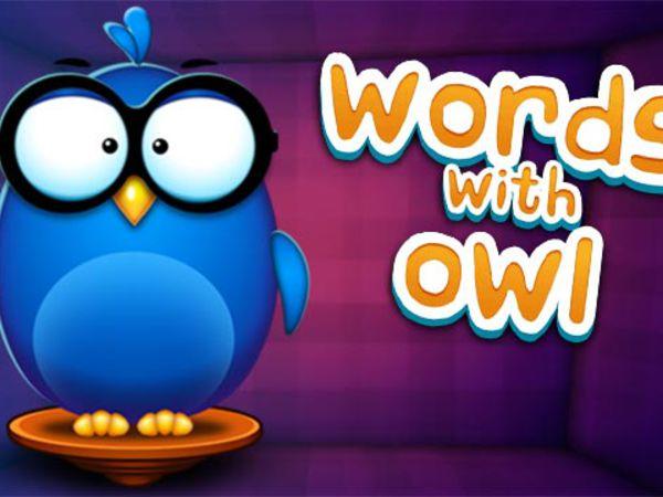 Bild zu Denken-Spiel Words with Owl