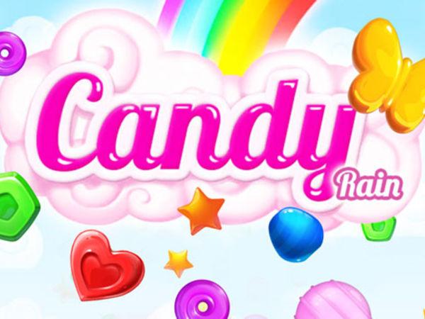 Bild zu Klassiker-Spiel Candy Rain