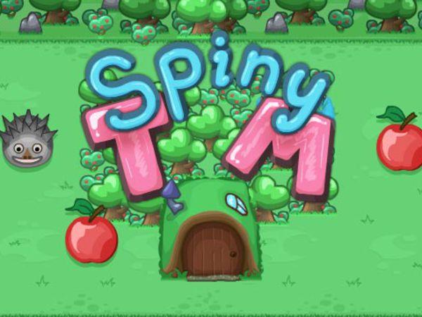 Bild zu Denken-Spiel Spiny Tom