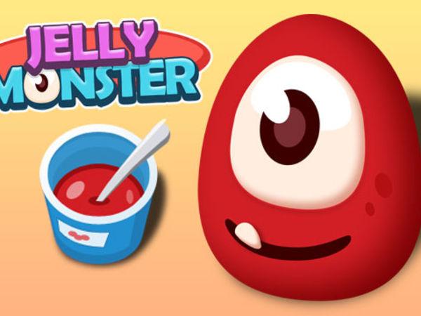 Bild zu Denken-Spiel Jelly Monster