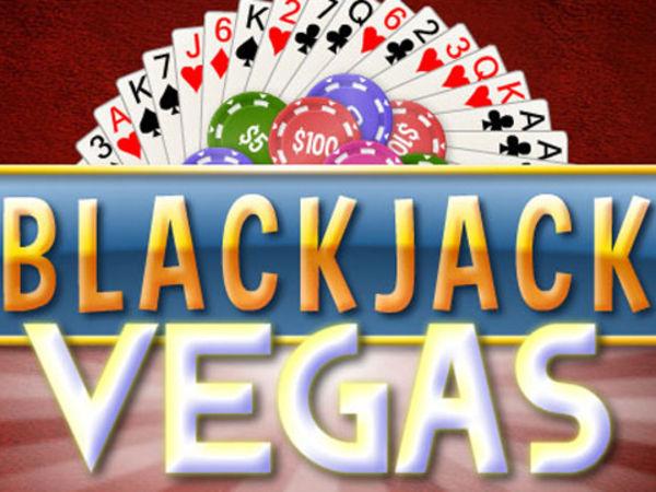 Bild zu Casino-Spiel Blackjack Vegas