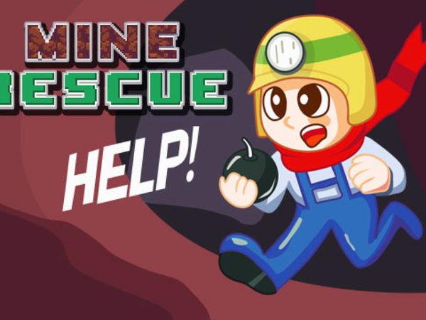 Bild zu Klassiker-Spiel Mine Rescue