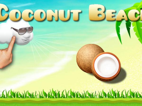 Bild zu Denken-Spiel Coconut Beach